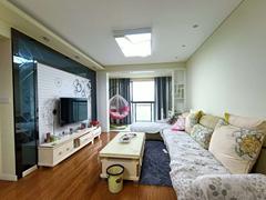 (南外)一新国际社区2室1厅1卫1200元/月76m²出租