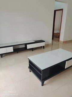 (西外)府小区2室2厅1卫1250元/月82m²简单装修出租