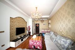 (南外)一品南庭2室1厅1卫1200元/月70m²出租