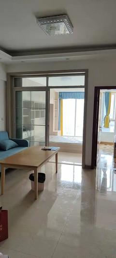 (西外)仁和春天国际2室1厅1卫1600元/月55m²出租