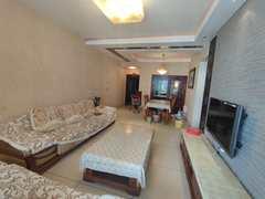 (西外)棕榈岛2室1厅1卫1700元/月91m²精装修出租