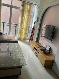 (西外)罗浮道城2室2厅1卫1250元/月68m²出租