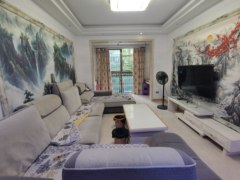 (西外)蓝润十年城2室2厅1卫1800元/月98m²出租