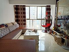 (南外)时兴·尚上城3室2厅1卫1300元/月80m²出租