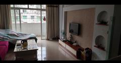(南外)山水人家3室2厅1卫1000元/月86.4m²出租