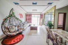 (西外)新潮名苑3室2厅2卫2200元/月136m²出租