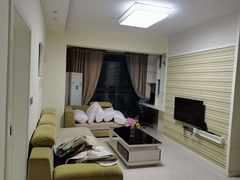 (西外)滨江·山语城2室2厅1卫1700元/月80m²出租