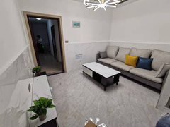 (西外)熙城中心1室1厅1卫1250元/月45m²出租
