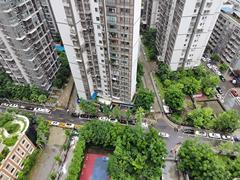 (南外)时兴·尚上城2室2厅1卫1300元/月69m²出租