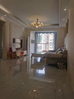 (北外)天泰·凤翎锦绣2室1厅1卫64万78m²精装修出售