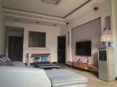 (西外)西泉怡庭2室2厅1卫1584元/月87m²出租