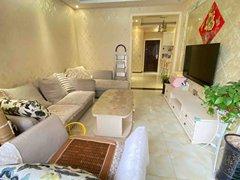 (西外)时尚家苑2室2厅1卫58万74m²精装修出售
