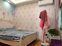 (北外)江湾城一期4室2厅2卫200万109m²豪华装修出售