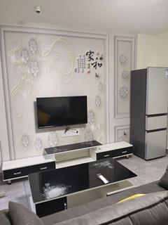 (南外)爱情公寓2室1厅1卫1200元/月69m²出租