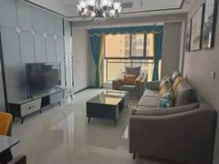 (西外)凤凰城(莲花湖)3室2厅2卫75万95m²精装修出售