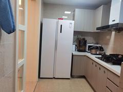 (北外)江湾城六期澜岸3室2厅1卫2100元/月86m²出租