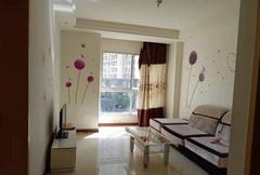 (西外)香榭国际2室1厅1卫1333元/月68m²出租