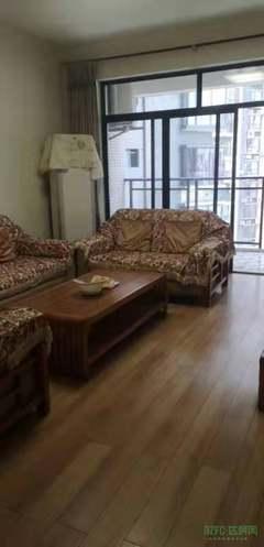 (南外)恒大·品城2室2厅1卫1350元/月76.36m²精装修出租