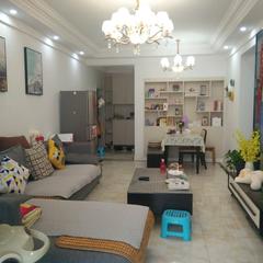 (西外)西城名苑3室2厅2卫2000元/月85m²出租