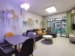 (城区)滨江·名都城2室2厅1卫55万66m²出售