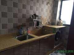 (西外)信德·观天下2室2厅1卫1400元/月80m²精装修出租