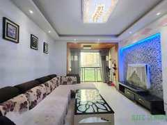 (南外)一新国际社区3室2厅1卫1250元/月83m²出租