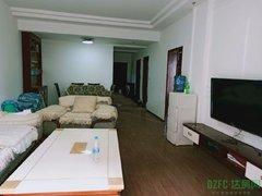(城区)滨江·名都城3室2厅1卫2200元/月105m²出租