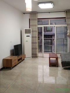 (城区)天和盛世2室2厅1卫18500元/月80.68m²出租