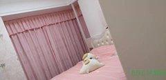 江湾城二期 3室2厅1卫 1800元/月 78m²精装修出租