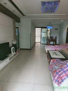 (西外)棕榈岛4室2厅1卫2100元/月123.8m²出租