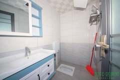 江湾城二期 3室2厅2卫 2000元/月 91m²精装修出租