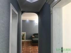 江湾城二期 3室2厅1卫 2100元/月 91m²精装修出租