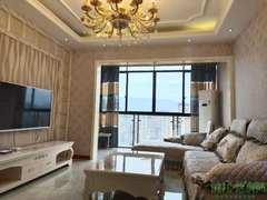 (西外)棕榈岛3室2厅1卫2000元/月90m²出租