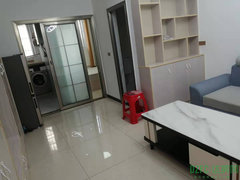(西外)熙城中心1室1厅1卫14000元/月35m²出租