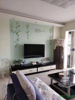 (西外)西苑佳居4室2厅2卫2500元/月116m²出租