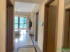 江湾城三期 3室2厅1卫 2600元/月 80m²豪华装修出租