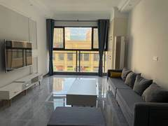 (西外)莲湖广场2室2厅1卫1667元/月75m²精装修出租