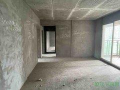 (南外)裕丰·寰宇华府3室2厅2卫81万117m²毛坯房出售