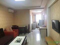 品质小区!(南外)涛源国际1室1厅1卫60m²拎包入住 随时看房
