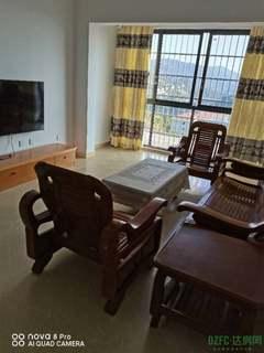 精装修!(三里坪)三里坪安置房2期2室1厅1卫80m²温馨舒适 有钥匙好房急租