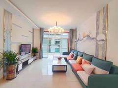 (南外)金都景苑3室2厅1卫65万98m²出售