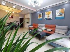 (西外)久昌西豪逸景3室2厅1卫69万103.28m²出售