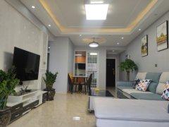 达房优选 :(西外)中迪广场3室2厅1卫77.5万85m²精装修 急售 寻找有缘人!