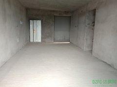 品质小区!(西外)鼎能·天玺莲湖3室2厅2卫117m²全明户型 朝向采光好