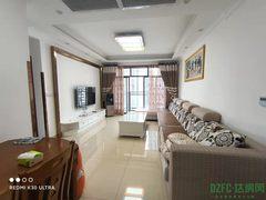 2室2厅1卫1550元/月60m²精装修出租