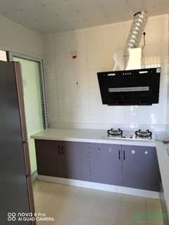 (三里坪)三里坪安置房2期2室1厅1卫1166元/月80m²精装修出租