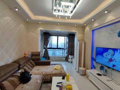 品质小区!(西外)御景上城2室2厅1卫81m²拎包入住 随时看房