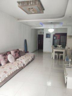 (南外)清晨华庭2室2厅1卫1200元/月82m²出租