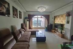 (西外)旺角城3室2厅2卫1500元/月118m²精装修出租