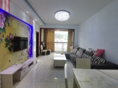 (西外)朝阳明宅2室2厅1卫1250元/月80m²出租